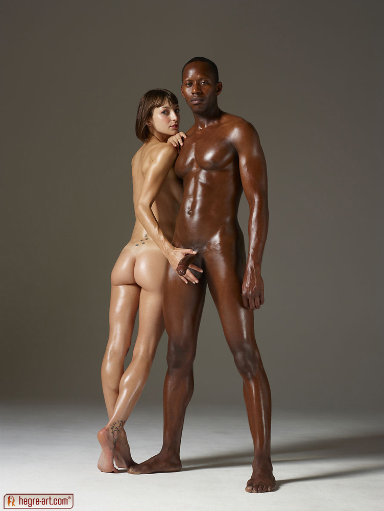 Hegre ModelS Flora and Mike Body Sculpting 08 | Hegre ...