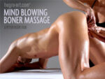 Hegre-art.com Mind Blowing Boner Massage
