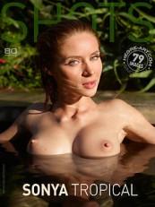 Sonya Tropical free gallery