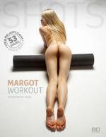 Margot workout set