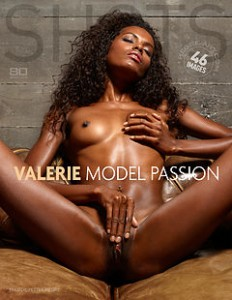 Hegre-Art.com Valerie Model Passion thumbnail