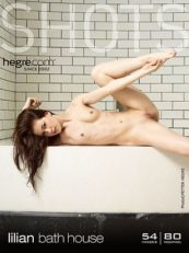 Hegre Lilian nude