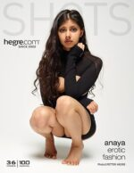 Hegre Art – Anaya erotic fashion