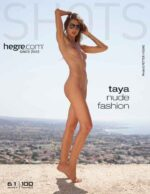 Hegre.com Taya nude fashion