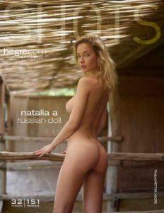 Natalia Russian Sexy