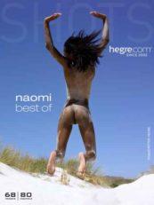 Best of Naomi