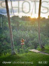 Bali Swing Hegreart